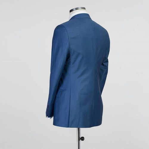 Fashuné Classic Royal Blue Suit